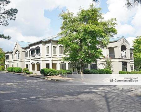Westpark Professional Center - 870 Crestmark Drive - Lithia Springs