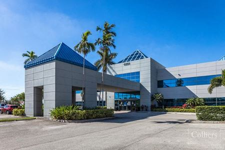 Medical Office Building On Hospital Campus - West Palm Beach