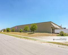 The Great Western Industrial Park - 11133 Eastman Park Drive - Windsor