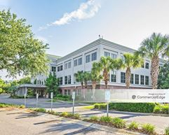 Beaufort Medical Plaza - Beaufort