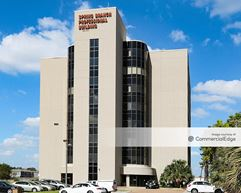 Spring Branch Professional Building - Houston