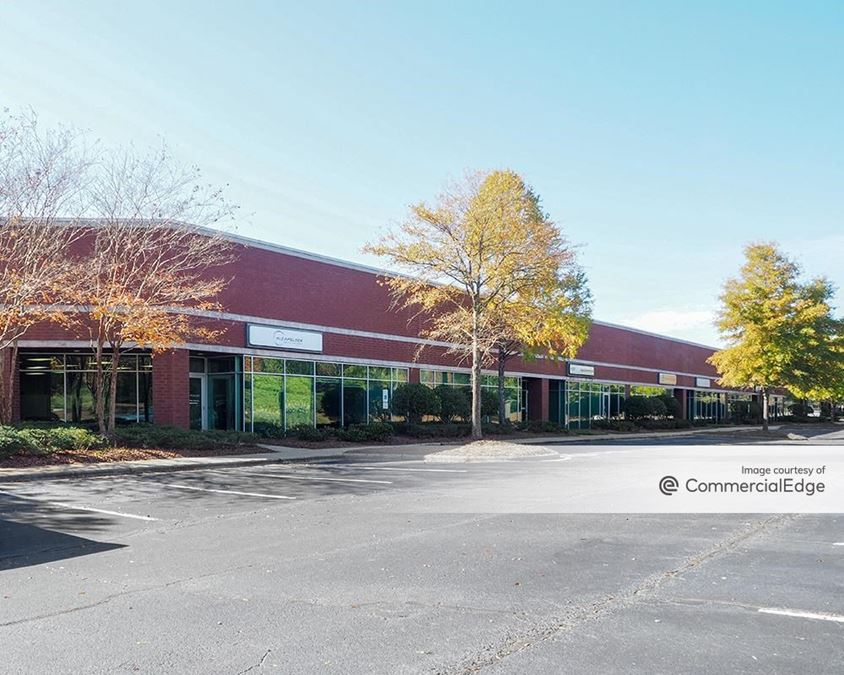 Perimeter Woods Business Park - 9009 Perimeter Woods Drive
