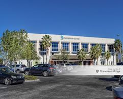 The Lee Health Outpatient Center & Outpatient Surgery Center at the Sanctuary - Fort Myers