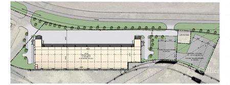 For Lease | 145,860 SF Building in AmeriPort Industrial Park - Baytown