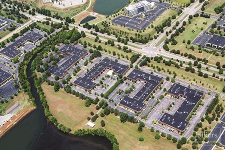 Research Park Office Center - Huntsville