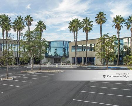 Centerpark Plaza II - San Diego