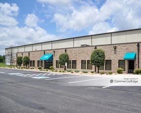 Springfield North Industrial Park - 102 Evergreen Drive