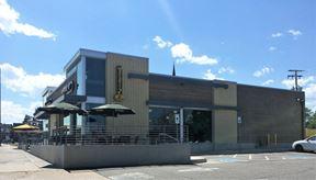 Kentucky Avenue & Colorado Boulevard - Denver