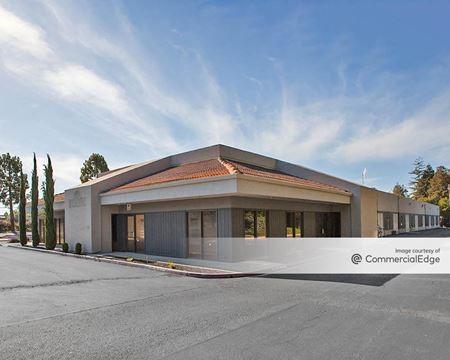 Calabazas Business Center - Santa Clara