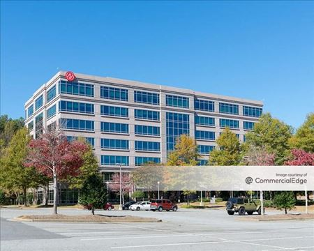 555 North Point Center East - Alpharetta