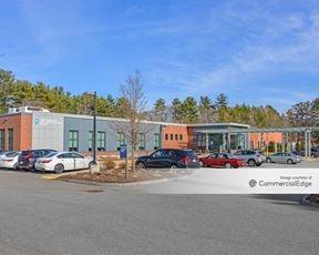 Newton-Wellesley Hospital Ambulatory Care Center Newton