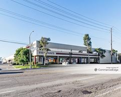2020 East Orangethorpe Avenue - Fullerton