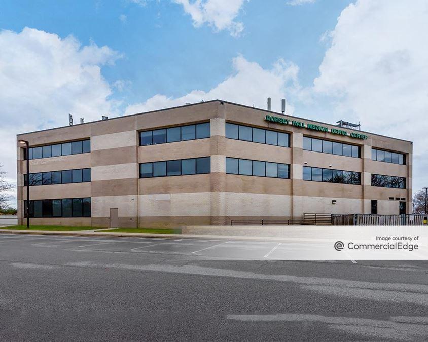 MedStar Orthopaedic Institute - Dorsey Hall Medical Center