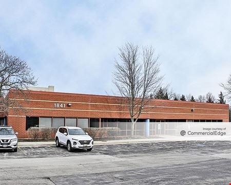 1841 Centre Pointe Drive - Naperville