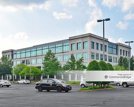 Lenox Office Park - Building F - Memphis