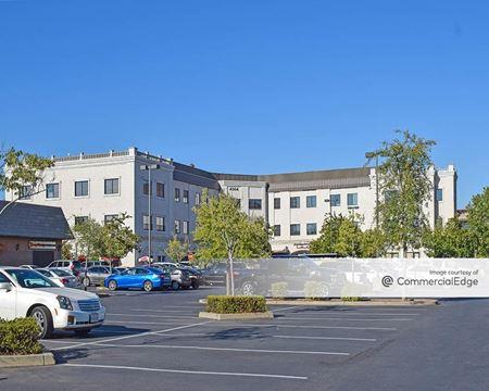 El Dorado Hills Town Center - Buildings 102, 103 & 104 - El Dorado Hills