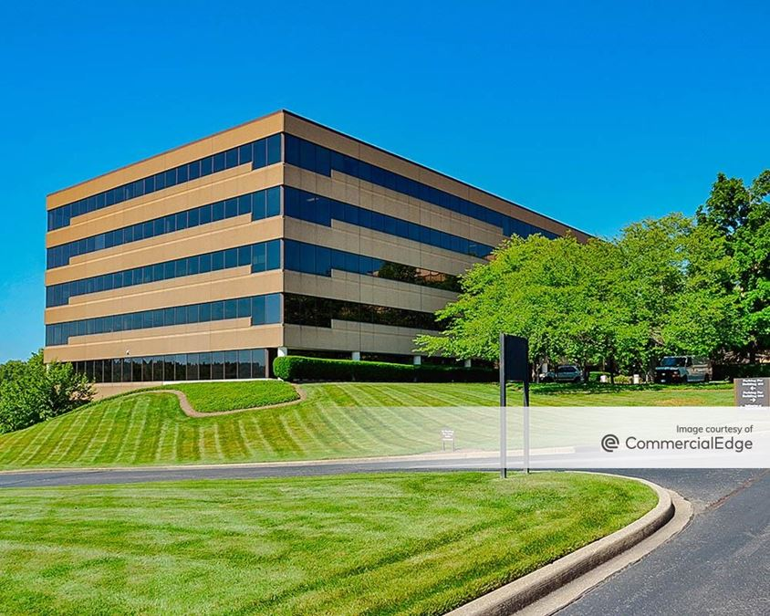 BNA Corporate Center I and II