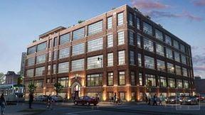 Eagleknit Building - Milwaukee