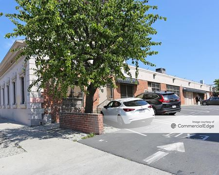 1016 North Sycamore Avenue - Los Angeles