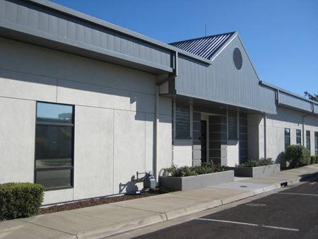 Building 21 - McClellan