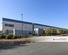 700 Industrial Drive - Galt