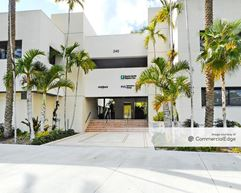 Crandon Office Center - Key Biscayne