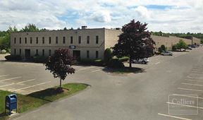 Office Space Available | 960R Turnpike Road in Canton