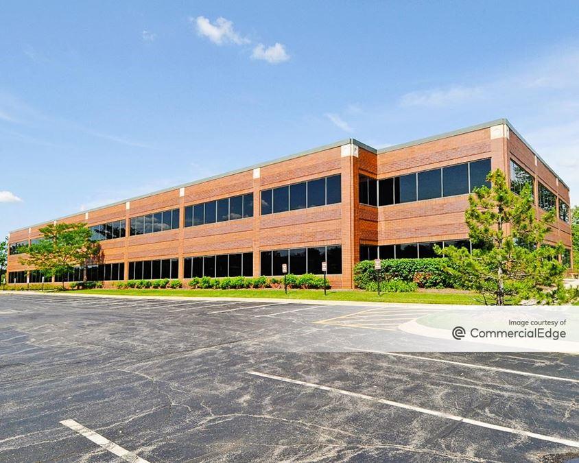 Deer Park Office Center