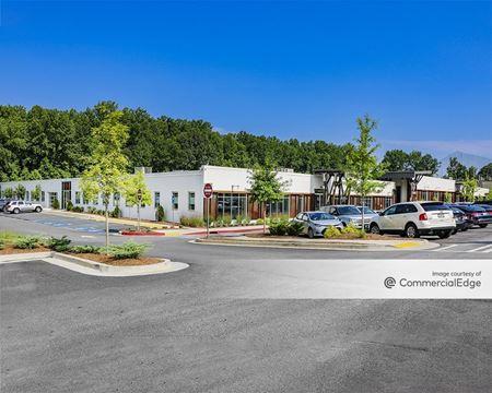 Ellsworth Office Lofts - Atlanta