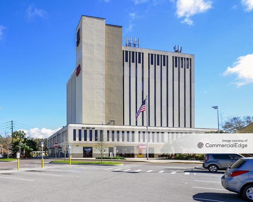 801 West Bay Center