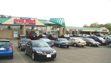 Discount Drug Mart Plaza - Dover