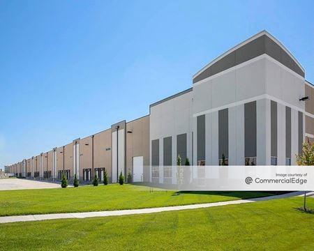 Logistics Park Kansas City - Inland Port VIII - Edgerton