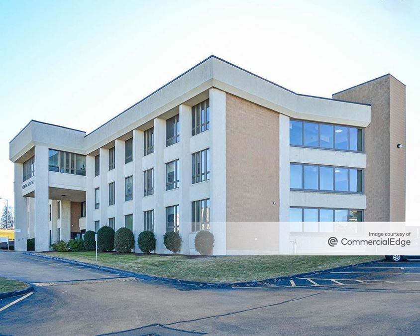Vernon Medical Center