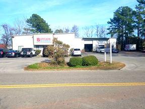 Bargain Beachwear Office/Warehouse
