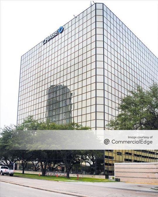 Chase Bank of Texas