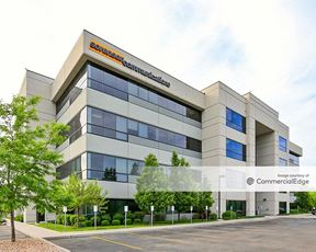 Sorenson Communications Building