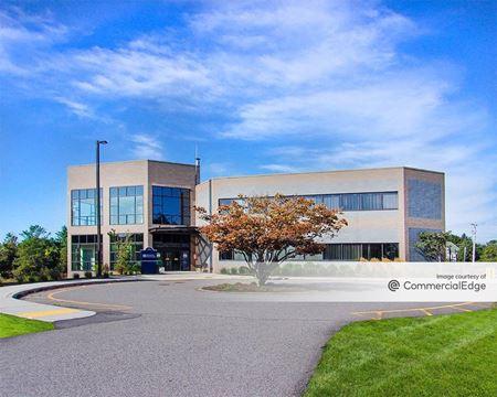 Raynham Health Center - Raynham