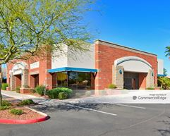 Palm Desert Office Plaza - Avondale