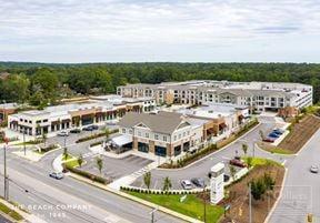 Cardinal Crossing ±42,000 SF Retail & Restaurant Development | Forest Acres