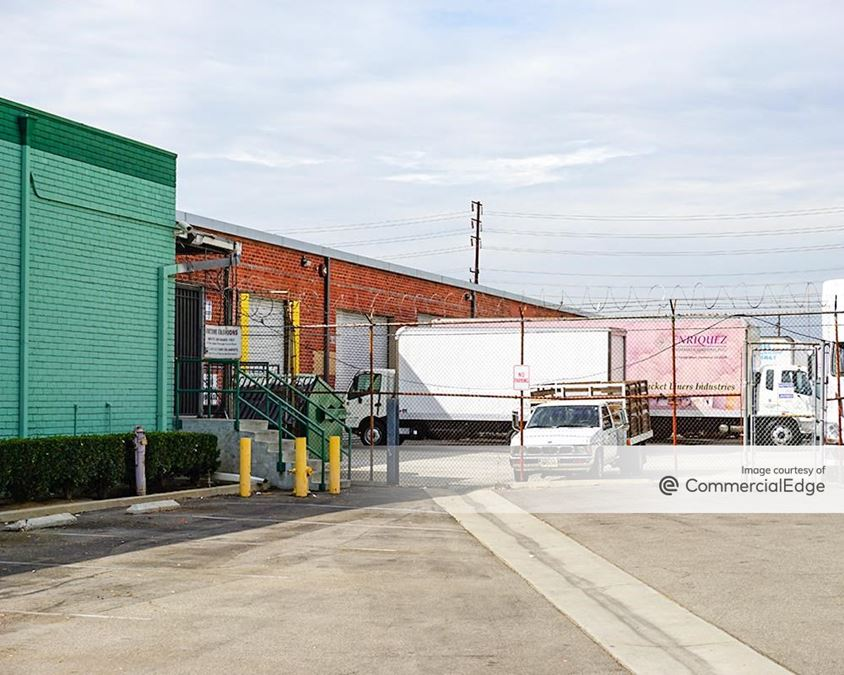 Enriquez Materials & Quilting Headquarters