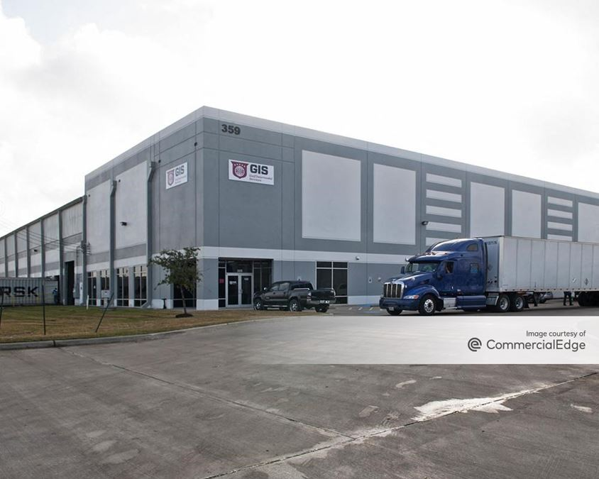 Independence Logistics Park - 359 Pike Court