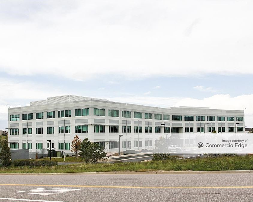 Parkside Office Plaza