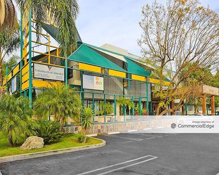 Pacoima Business Center - Pacoima