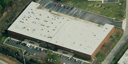 5300  Fulton Industrial Boulevard - Atlanta
