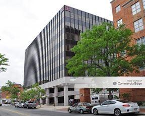 955 Massachusetts Avenue
