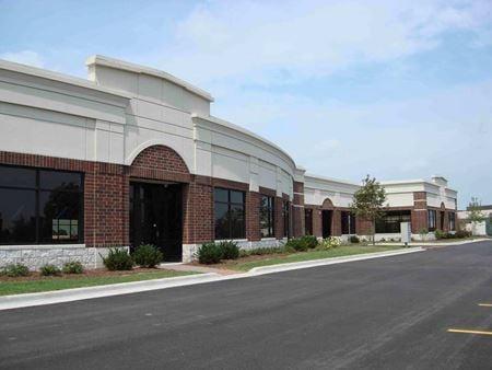Remington Corporate Center - Bolingbrook