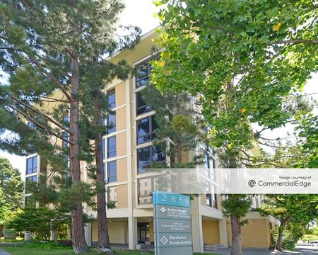 2850 Telegraph Avenue - Berkeley