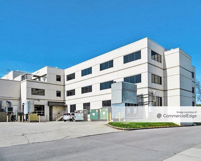 Midpark Business Park - Atrium Building