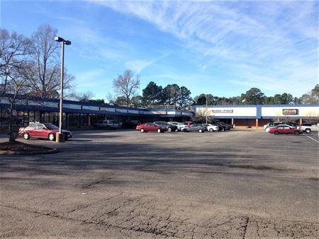 Mt. Pleasant Village Shopping Center - Chesapeake