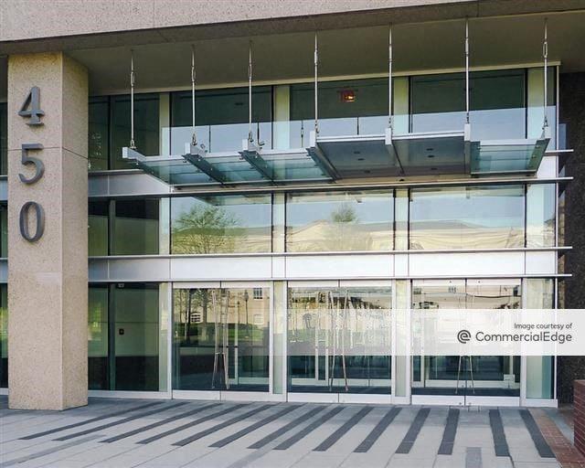 Judiciary Plaza